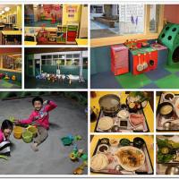 南投縣美食 餐廳 中式料理 寶貝屋親子餐廳 照片