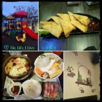 南投縣美食 餐廳 異國料理 竹山花園廚房 照片