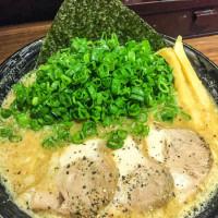 台北市美食 餐廳 異國料理 日式料理 蘭丸 RANMARU 鷹流東京醤油拉麺 照片