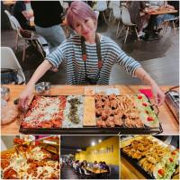 高雄市美食 餐廳 異國料理 韓式料理 I'm Kimchi 照片