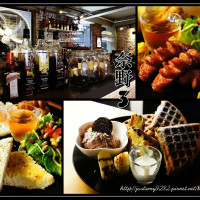 台北市美食 餐廳 咖啡、茶 咖啡館 奈野咖啡3號店 照片