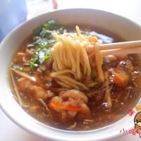 彰化縣美食 餐廳 中式料理 麵食點心 無名肉羹麵 照片