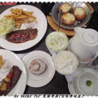 台北市美食 餐廳 咖啡、茶 咖啡館 瓦法奇朵 (台北車站店) 照片
