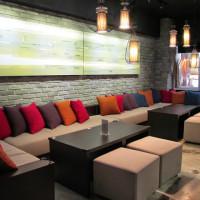 台北市美食 餐廳 咖啡、茶 咖啡館 湛盧咖啡忠孝館 照片