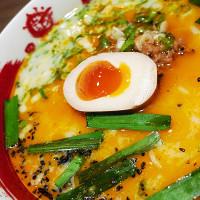 台北市美食 餐廳 異國料理 日式料理 麵通屋Mentsuya 照片