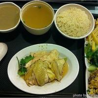 台北市美食 餐廳 中式料理 台菜 新婦海南雞飯 照片