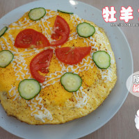 台北市美食 餐廳 飲料、甜品 飲料、甜品其他 牡羊1+1 照片