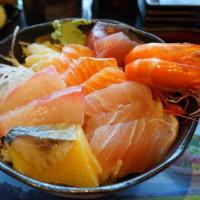 台中市美食 餐廳 異國料理 日式料理 東海鮮魚道 照片