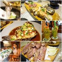 屏東縣美食 餐廳 中式料理 中式料理其他 阿飛衝浪廚房漁夫料理 照片