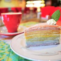 台北市美食 餐廳 異國料理 法式料理 Amin's Creperie巴黎薄餅 照片