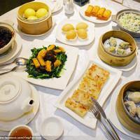 台北市美食 餐廳 中式料理 粵菜、港式飲茶 玉蘭軒 (王朝大酒店) 照片