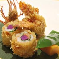 台中市美食 餐廳 異國料理 裕元花園酒店 元膳日本料理 照片