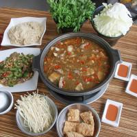彰化縣美食 餐廳 火鍋 羊肉爐 春芳羊肉爐燒烤-東環旗艦店 照片