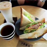 台中市美食 餐廳 咖啡、茶 咖啡館 享實做樂 照片