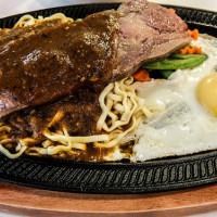 台北市美食 餐廳 火鍋 火鍋其他 一手好排 平價牛排 & 迷你火鍋 照片