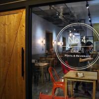 高雄市美食 餐廳 異國料理 義式料理 No.4 Pasta 肆號商行 照片