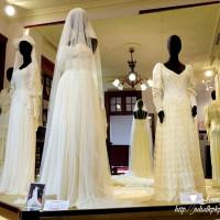 台北市休閒旅遊 景點 展覽館 台北故事館-「她最美的一天-婚紗的故事」特展 照片