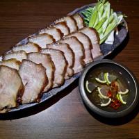 台北市美食 餐廳 餐廳燒烤 串燒 響•串燒食堂 照片