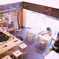 台北市美食 餐廳 速食 早餐速食店 車庫吐司Garage Toast 照片