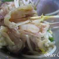 台北市美食 餐廳 中式料理 麵食點心 海天香餃 照片