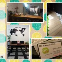 台南市休閒旅遊 住宿 民宿 歐嬉客棧 照片