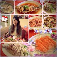 桃園市美食 餐廳 中式料理 台菜 高平海鮮餐廳 照片