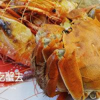 桃園市美食 餐廳 中式料理 台菜 邱記海產餐廳 照片