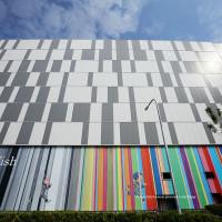 台南市休閒旅遊 景點 公園 南科幾米裝置藝術小公園 照片