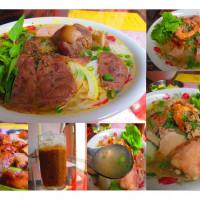 新北市美食 餐廳 異國料理 南洋料理 阿水越南小吃 照片