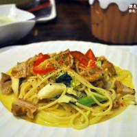 彰化縣美食 餐廳 異國料理 義式料理 叭咘移動創廚 照片