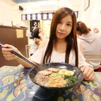 台中市美食 餐廳 異國料理 日式料理 峰麵屋 照片