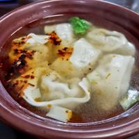 台北市美食 餐廳 中式料理 江浙菜 餛飩先生 照片