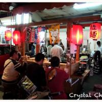 台中市美食 餐廳 異國料理 日式料理 秘密 日式拉麵攤 照片