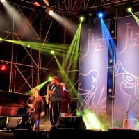 台中市休閒旅遊 景點 景點其他 2014 台中爵士音樂節 照片
