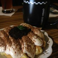 苗栗縣美食 餐廳 咖啡、茶 oven coffee竹南店 照片