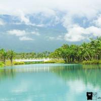 花蓮縣休閒旅遊 景點 森林遊樂區 花蓮夢幻湖 照片