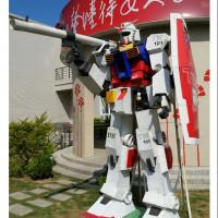 台南市休閒旅遊 景點 觀光工廠 康那香不織布創意王國 照片