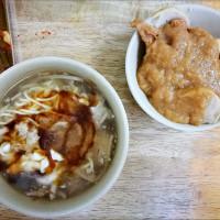 台中市美食 餐廳 中式料理 小吃 台北傳統小吃(林森路台北甜不辣) 照片