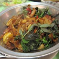 台南市美食 餐廳 中式料理 台菜 吾亦私私房菜(海安店) 照片