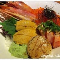 新北市美食 餐廳 異國料理 日式料理 味留 丼 汐止店 照片