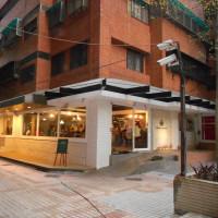 高雄市美食 餐廳 中式料理 中式料理其他 sika teahouse 希咔創意商行 照片