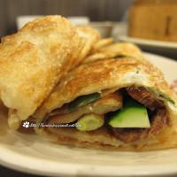 新北市美食 餐廳 中式料理 麵食點心 犁園湯包館【永和店】 照片
