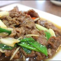 苗栗縣美食 餐廳 中式料理 熱炒、快炒 田新牛家庄(頭份店) 照片