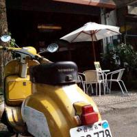 台中市美食 餐廳 咖啡、茶 咖啡館 癮生活 照片
