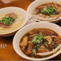 新竹市美食 餐廳 中式料理 麵食點心 貳壹村精緻麵點 照片
