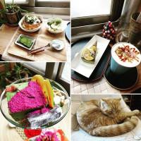 高雄市美食 餐廳 飲料、甜品 甜品甜湯 草DORO抹茶 照片