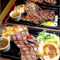台北市美食 餐廳 異國料理 美式料理 牛仔部落火烤厚切牛排 (西門店) 照片