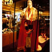 台北市休閒旅遊 購物娛樂 購物中心、百貨商城 時尚運動殿堂 照片