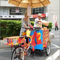 台北市美食 攤販 甜點、糕餅 路過 Cargo 照片