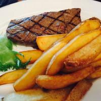 台北市美食 餐廳 異國料理 美式料理 Texas roadhouse 德州鮮切牛排 (微風松高店) 照片